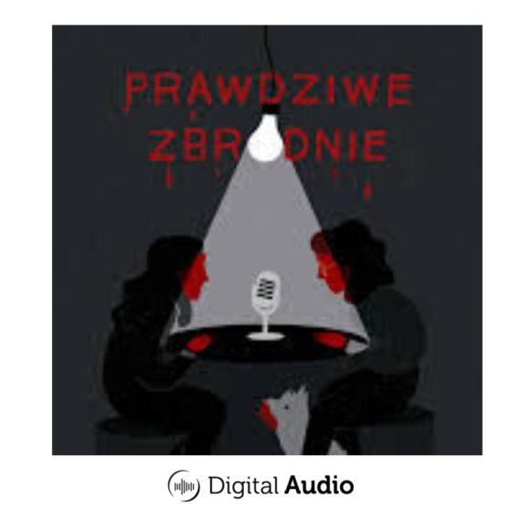 Prawdziwe Zbrodnie to podcast prowadzony przez dwie Karoliny.
